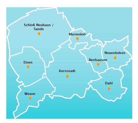 Touren Baureinigung - Bauabschlussreinigung, Baugrobreinigung Paderborn